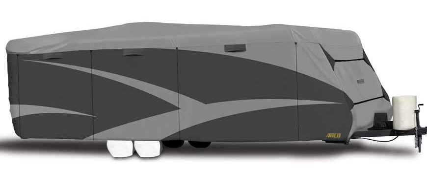 Quality Covers for Every Type of RV