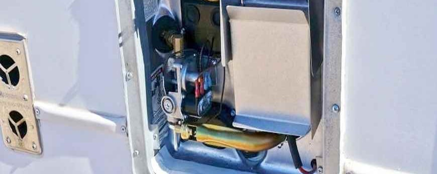 Everything You Need to Know About RV Water Heaters
