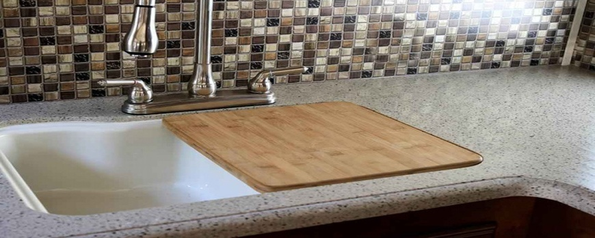 Choosing New RV Sink For Your Motorhome & Upgrading Old