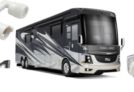 What Motorhome Travelers Should Know About RV Plumbing