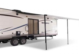 Awning Maintenance Tips For Your RV