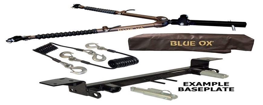 RV Parts Online : Selecting the Right Tow Bar