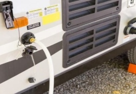 The 4 Essentials for Maintaining RV's Plumbing