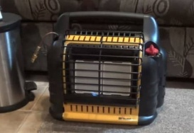 Top 5 Electric Heaters for RVs - 2021